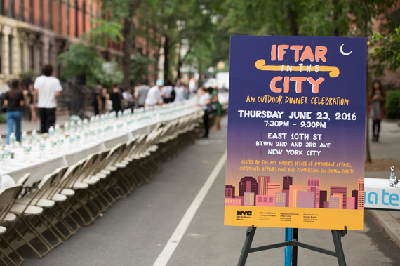 Across Faith and Identities, NYC is Leading the Fight against Islamophobia