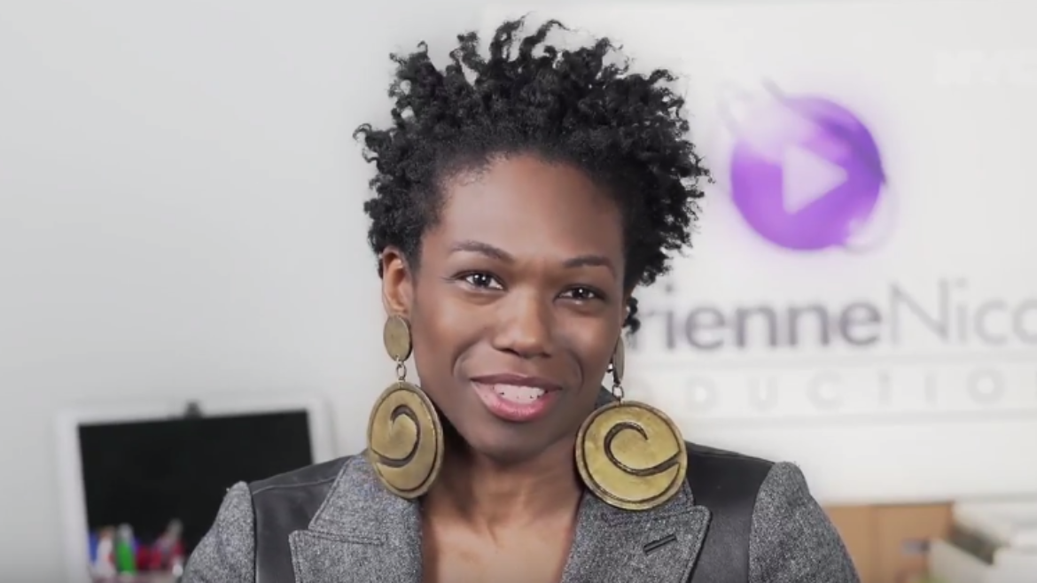 Adrienne Nicole Productions Honored as NYC SBS Success Story